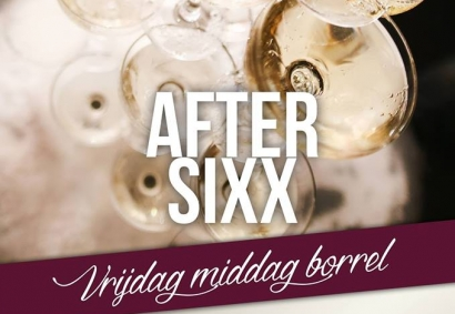 AFTER SIXX – Champagne