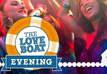 The Love Boat Evening